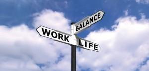 5 tips to achieve work life balance