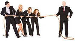10 Tips for being assertive