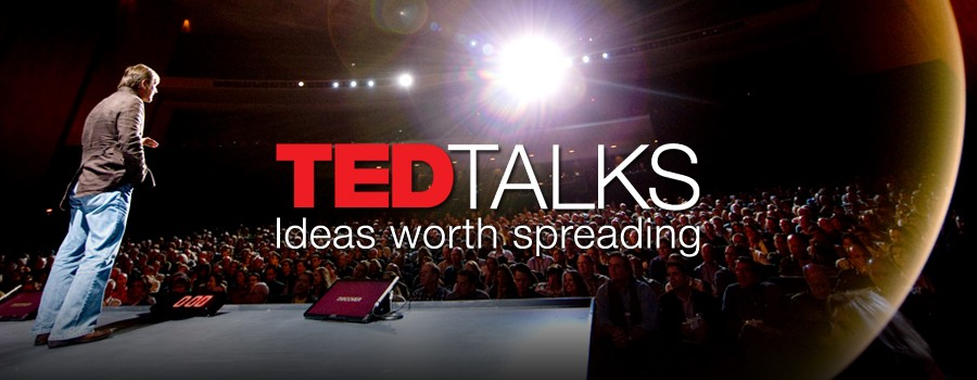Ted talks: The happy secret to better work