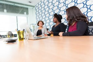 Knowing the different generations at your office and how to work with them